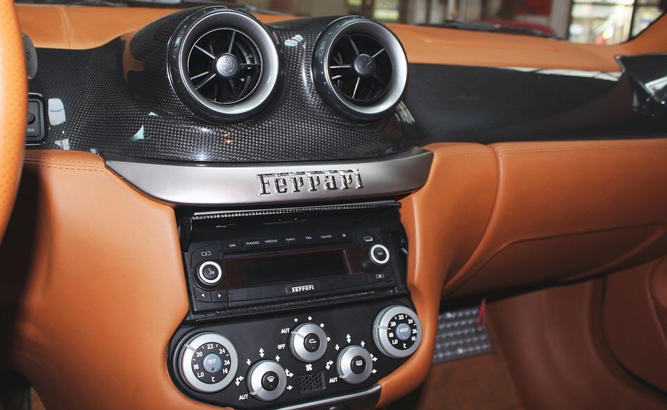 Wpływ klimatyzacji samochodowej na zdrowie