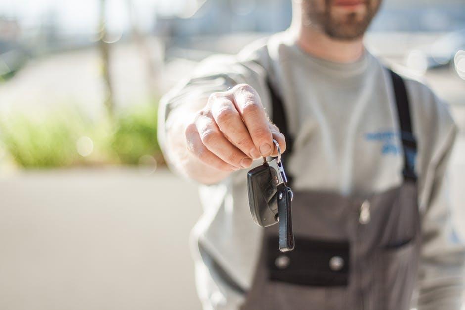 Serwisuj samochód u najlepszych!
