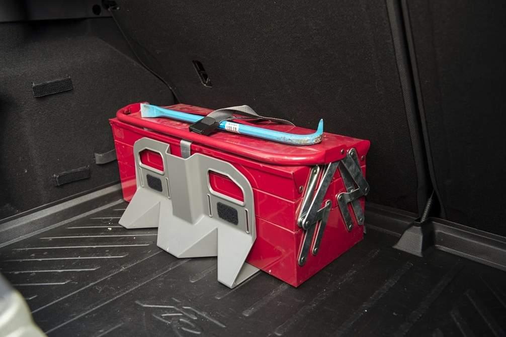 Jaki organizer do bagażnika wybrać?