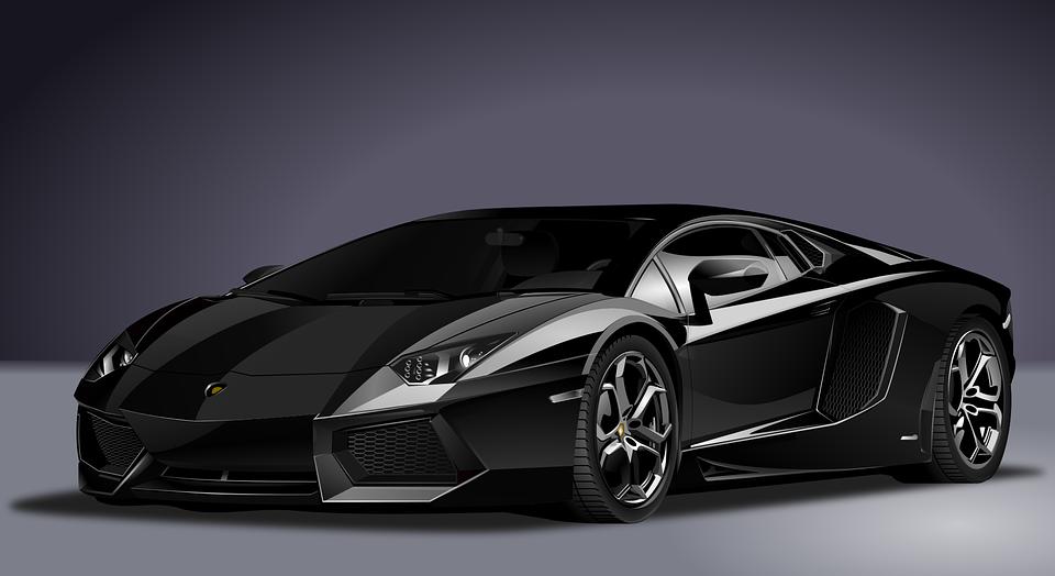 Lamborghini Aventador – pomysł na urodzinowy prezent