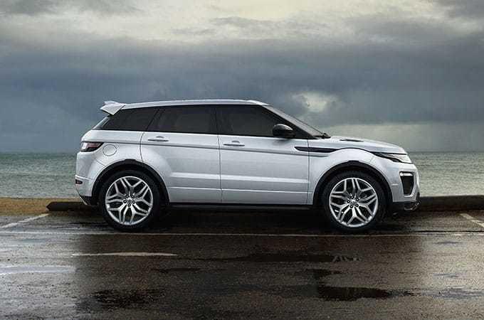 Land Rover katalog online – zalety