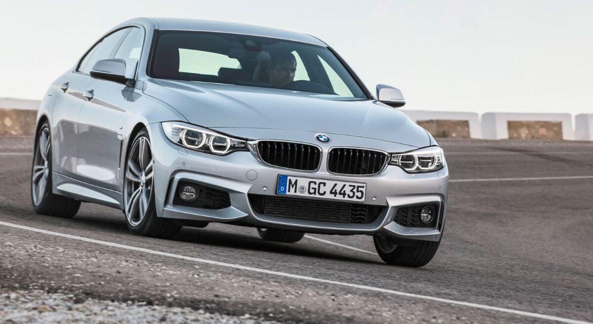 BMW 4 – zalety i wady
